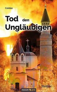 Tod den Ungläubigen Coldan Cover